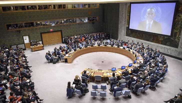 EE.UU. vetó resolución de ONU que le pedía dar marcha atrás sobre Jerusalén