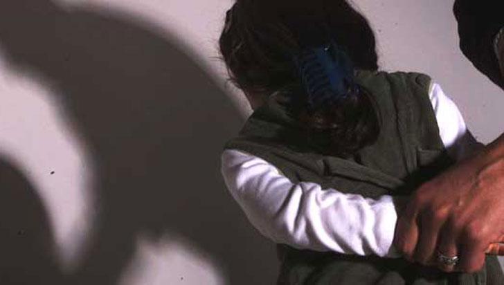 Capturado abuelo que abusaba de su nieta en Calarcá