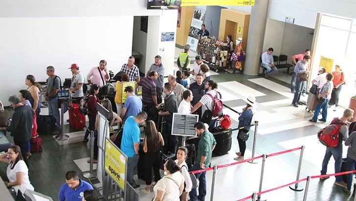 En 2020, El Edén sería concesionado con el aeropuerto de Cali; gremios solicitaron detalles
