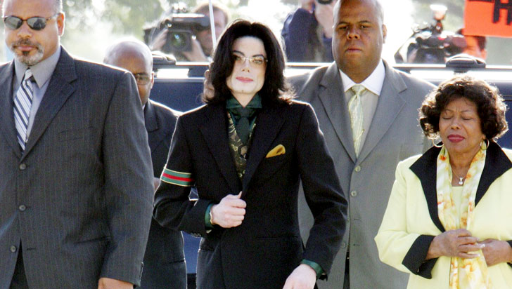 Desestiman una demanda contra Michael Jackson por abuso sexual a un menor