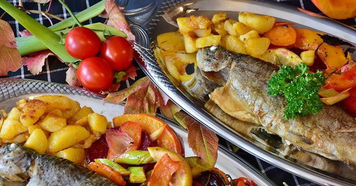 Consumo semanal de pescado se relaciona con mejor sueño y coeficiente intelectual