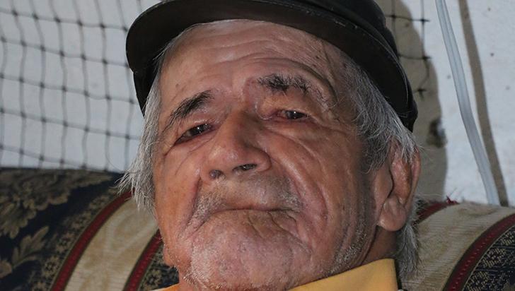 'Guri guri' celebra en Navidad 103 años de vida