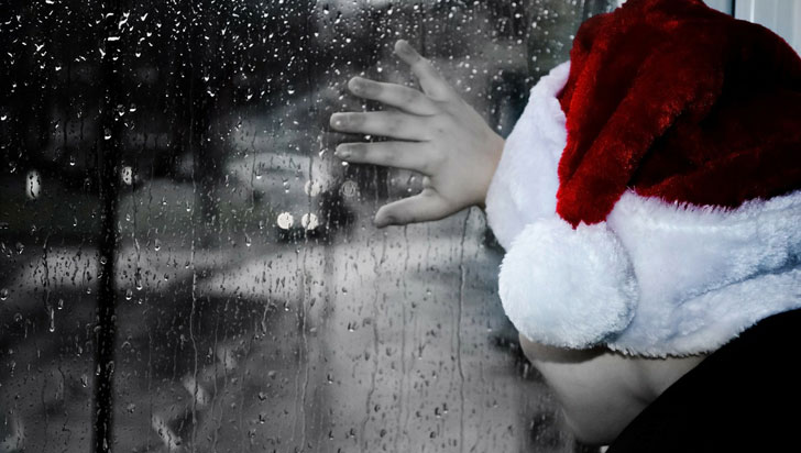 Superar la depresión que genera navidad supone todo un reto