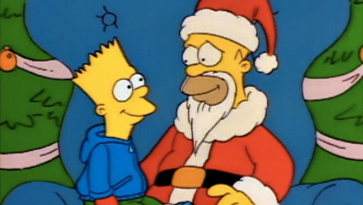 Navidad Amarilla: Fox presenta los mejores 10 capítulos navideños de Los Simpsons