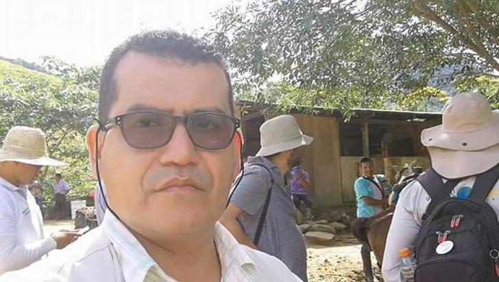 Asesinan a personero del municipio de Puerto Rico