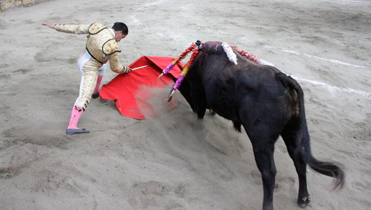 Colombia está lista para una nueva temporada taurina en medio de la polémica