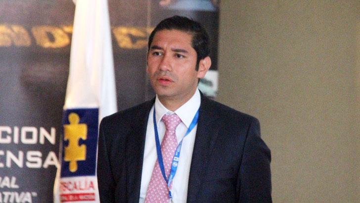 Santos firma extradición a EE.UU. de exfiscal anticorrupción Luis Gustavo Moreno