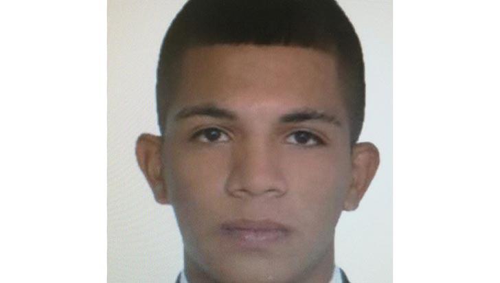 Asesinan a joven de 19 años en el barrio Santander