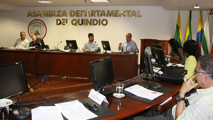 Interactivo: Diputados entregaron balance y evaluaron la gestión del gobernador