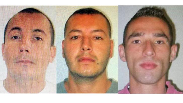 Hombre fue imputado por haber dado muerte a dos sujetos que asesinaron a su amigo