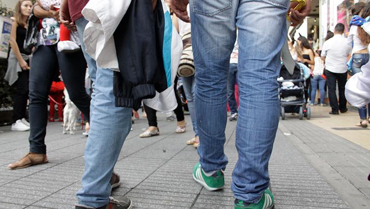 A pesar de bajar 1%, Armenia sigue entre las tres ciudades con más desempleo