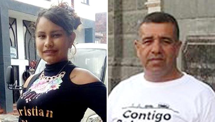 Dos personas se quitaron la vida en Armenia durante la noche del jueves