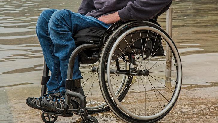Denuncian exclusión de personas en situación de discapacidad en censo 2018 del Dane