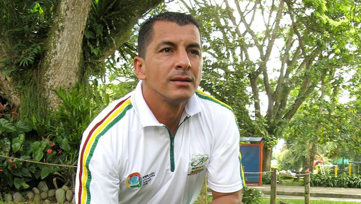 'Rubencho' entrenará delanteros del equipo milagroso