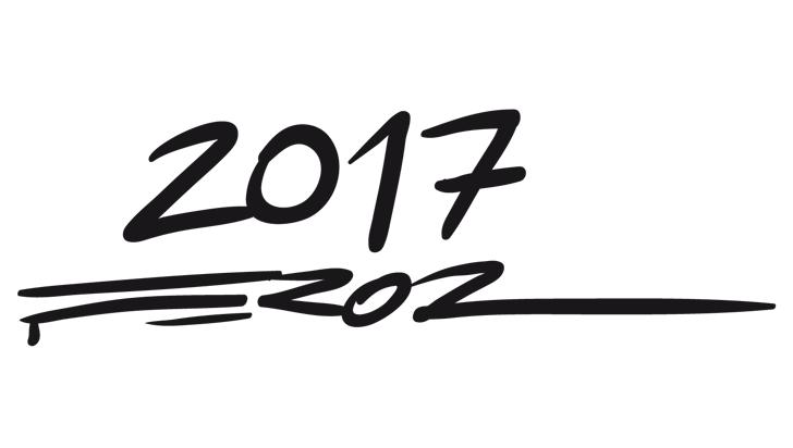 2017 retratado en las caricaturas de Feroz