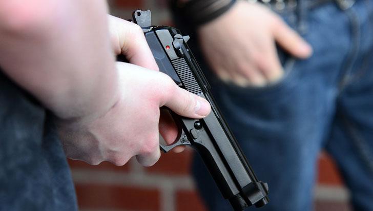 Muertes violentas en celebración de Año Nuevo disminuyen un 71% a nivel nacional
