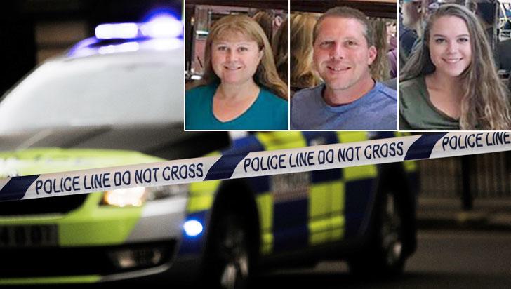 Adolescente de 16 años asesinó a sus padres, su hermana y una amiga de la familia