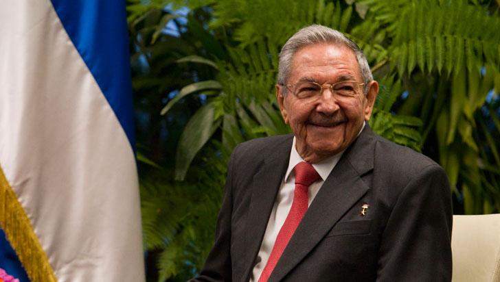 Cuba celebra 59 años de Revolución