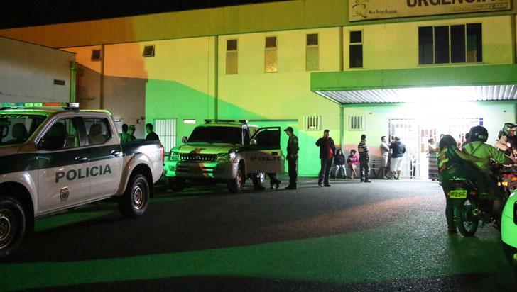 73% disminuyeron las riñas durante puente festivo en el Quindío