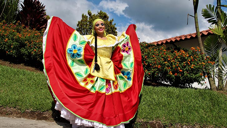 Jéssica Jaramillo, talento sevillano con sabor a Quindío