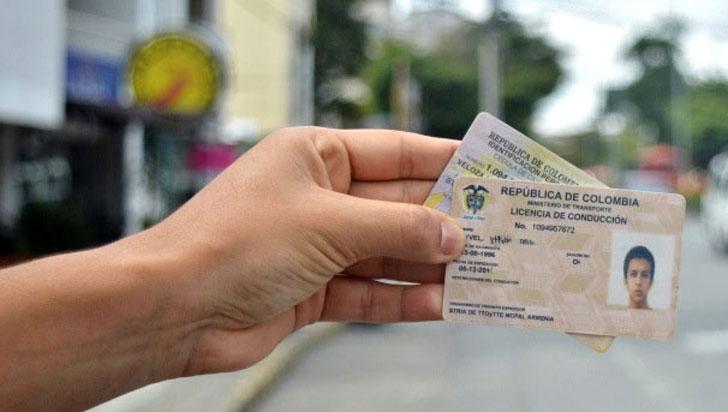 Conozca los nuevos precios de las licencias de tránsito en Armenia para el 2018