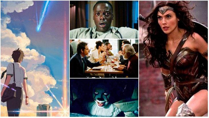 Las 10 grandes películas que nos dejó el 2017 (parte 1)