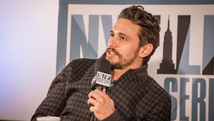 "James Franco, acusado de acoso sexual, dice que denuncias en su contra ""no son precisas"""