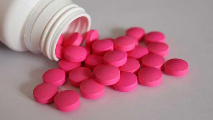 Estudio indica que ibuprofeno en exceso causa impotencia sexual