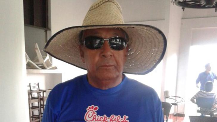 Por su don de gentes se recordará al técnico Lozano