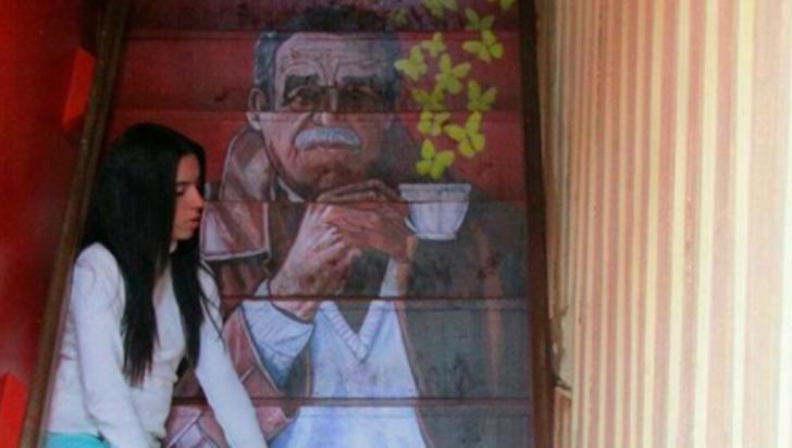 Murales del Quindío, en exhibición para el mundo