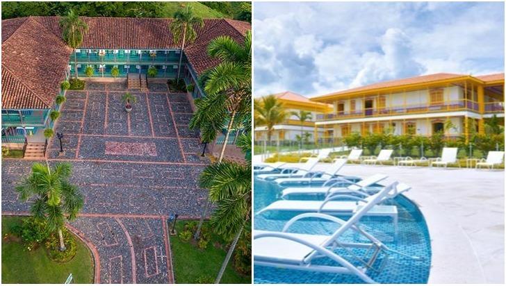 Decameron Las Heliconias y Mocawa Resort, entre los de mayor inversión de Colombia