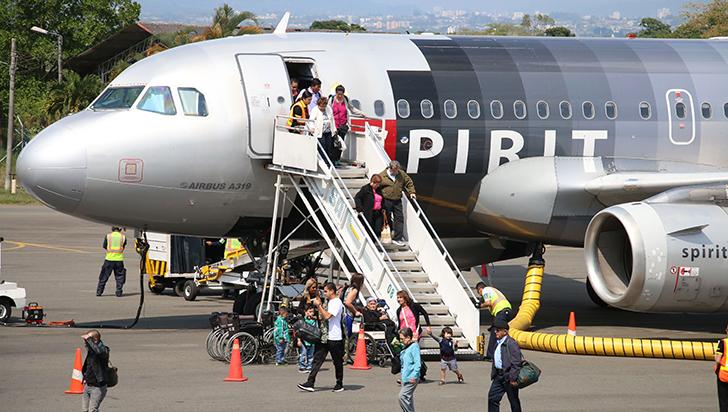 """""""Colombia ya no está en lista negra de EE.UU. para el turismo"""": Mincomercio"""