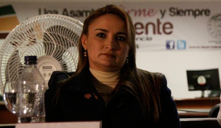 Procuraduría inhabilitó en primera instancia por 12 años a Sandra Paola Hurtado