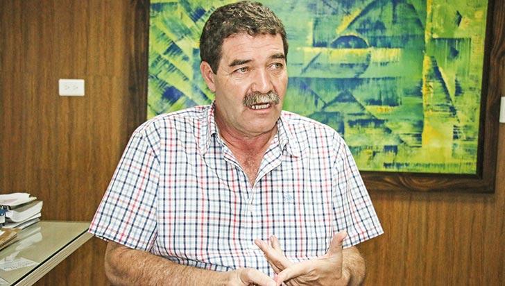 Urgencias y nuevos servicios, los objetivos de Carlos Ernesto Rozo