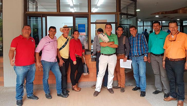 Aplazada indefinidamente la consulta de Córdoba