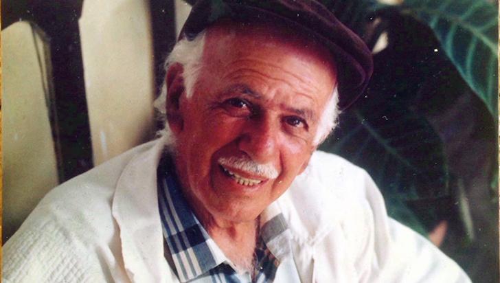 Me encontré en la vida con… Carlos E. Restrepo Ramírez