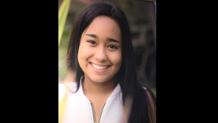 Valentina Núñez está desaparecida desde el pasado jueves 11 de enero