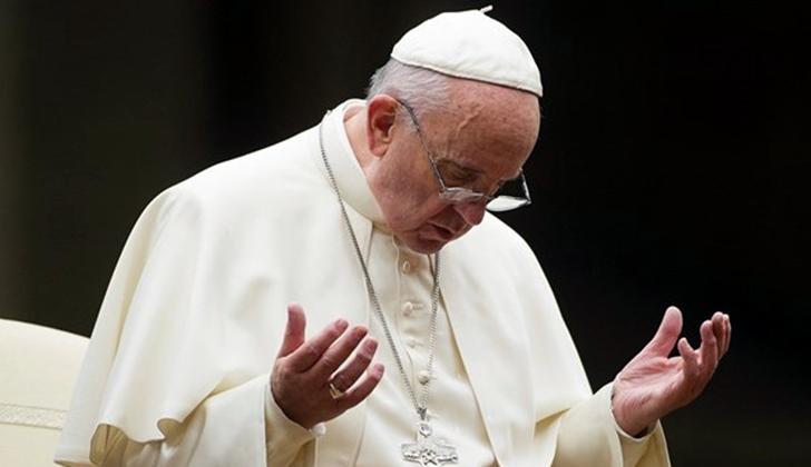 Papa pide perdón por los abusos a menores por parte del clero chileno