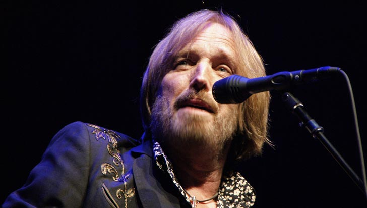 "Tom Petty murió por una ""sobredosis accidental de opiáceos"", según la autopsia"