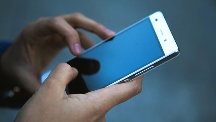 Cada dos minutos se roban un smartphone en Colombia