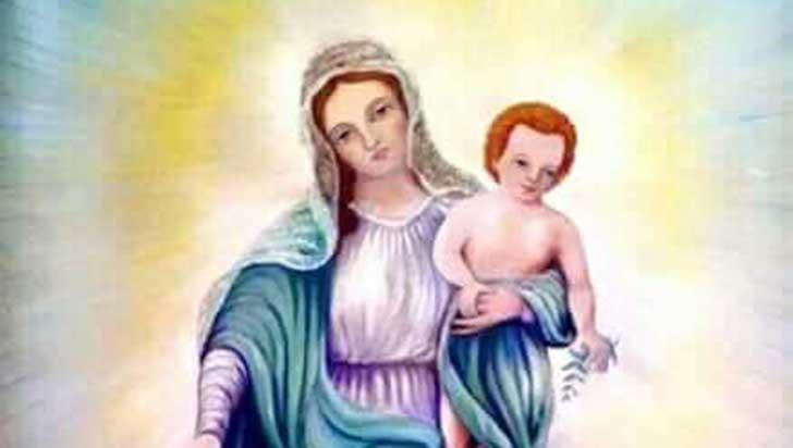 Gracias a Nuestra Señora, Génova consolida la paz