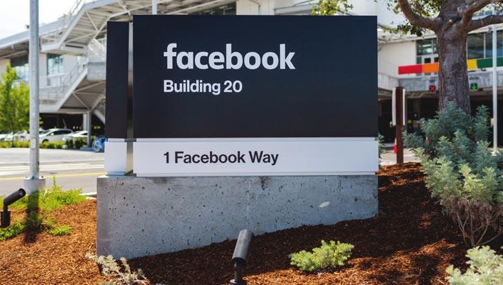 Facebook reveló por primera vez sus siete principios de privacidad