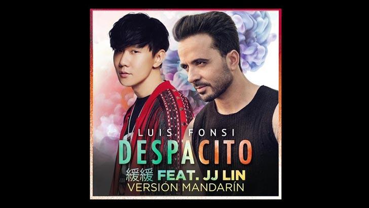 La versión en chino de Despacito arrasa en las redes sociales de Oriente