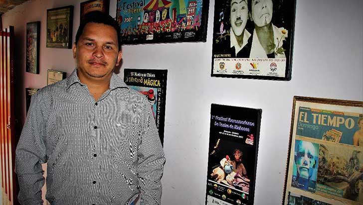 Teatro Escondido sale a la luz con proyecto de inclusión social