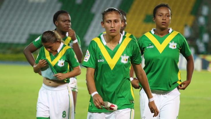 Con el 90% de la base de 2017, Deportes Quindío actuará en Liga Águila Femenina de 2018