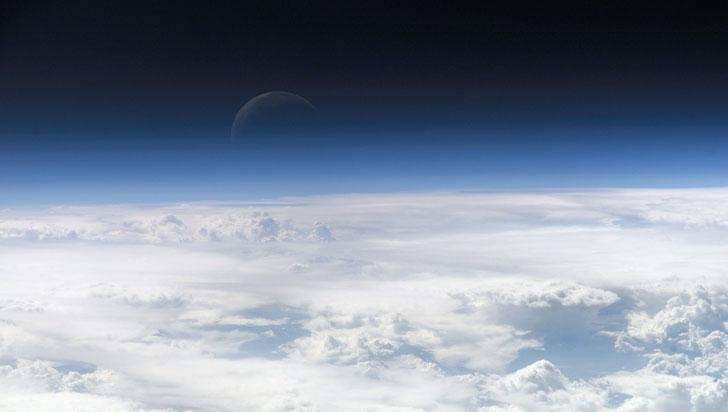 A pesar de leve recuperación, capa de ozono sigue debilitándose y no se sabe por qué
