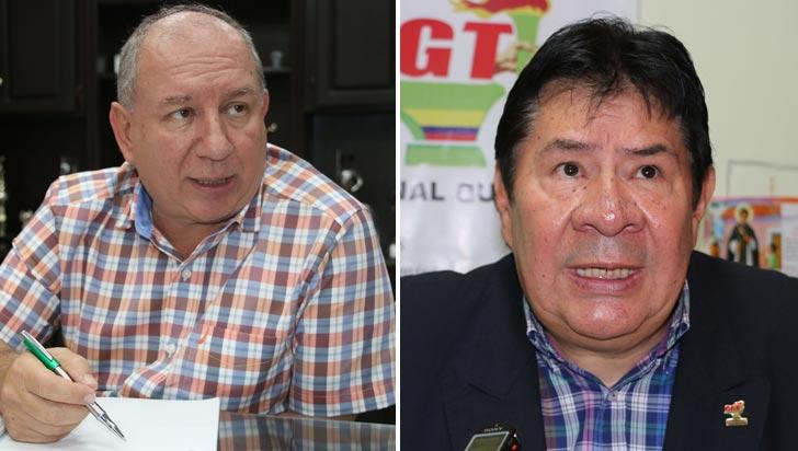 Sintradmin y rector de Uniquindío no lograron conciliación en proceso que adelanta Fiscalia