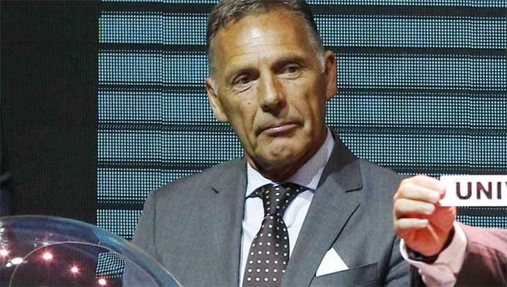 Tras título de Superliga, Millonarios espera la otra semana al DT Russo