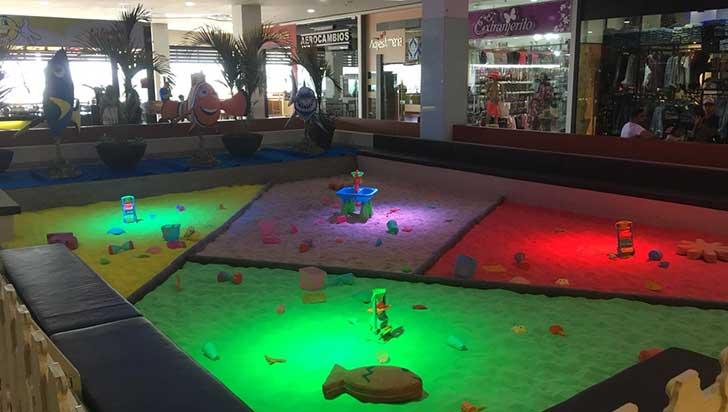 En febrero, 'Arenas de carnaval' en el centro comercial Unicentro Armenia