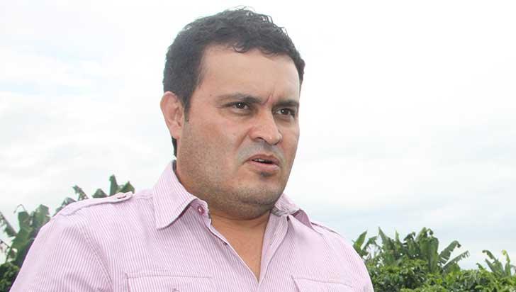 Fabián Torres es el nuevo presidente del Comité de Cafeteros